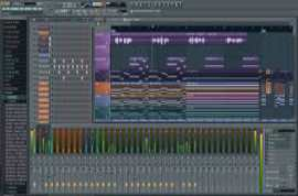 fl studio producer edition torrent